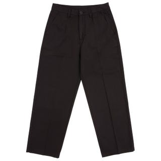 Santa Cruz Nolan Womens Chino Black