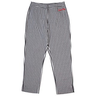 Santa Cruz Debbie Trousers Gingham