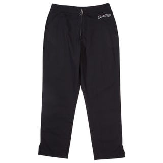 Santa Cruz Debbie Trousers Black