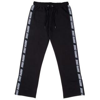 Santa Cruz Clothing for Women - Webber Sweatpants Black