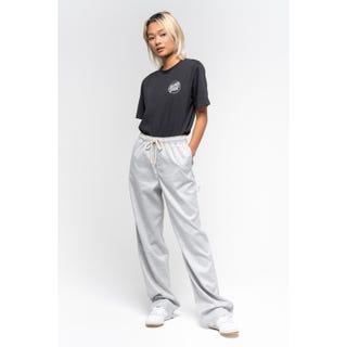 Santa Cruz Ladies' Coombe Pants Grey Check