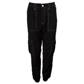 Santa Cruz Classic Dot Cargo Pants Black