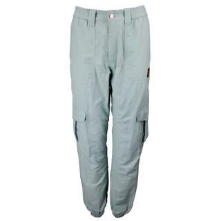 Santa Cruz Classic Dot Cargo Pants Cloud Blue