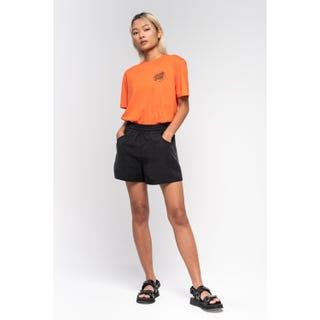 Santa Cruz Ladies' Coombe Shorts Black Wash