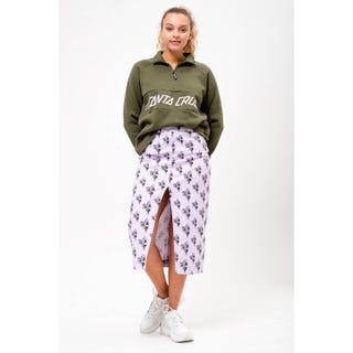 Wall Hand Skirt