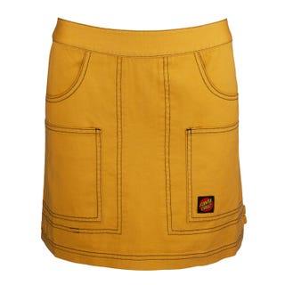 Santa Cruz Bench Skirt Honey/Black