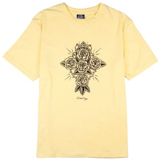 Dressen Rose Cross T-Shirt