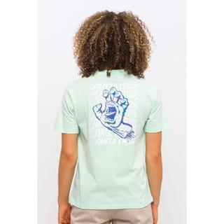 Vortex Hand T-Shirt