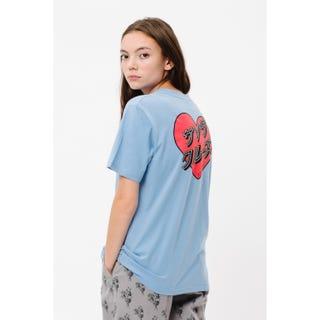 Japanese Heart T-Shirt