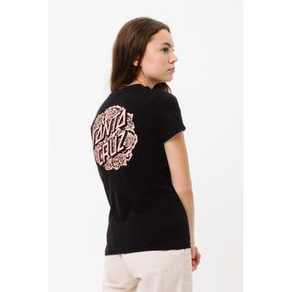 Bouquet Dot Mono T-Shirt