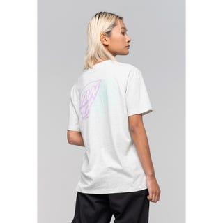 Universal Dot T-Shirt Athletic Heather