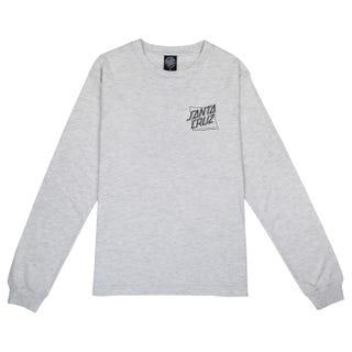 Sc Squared L/S T-Shirt