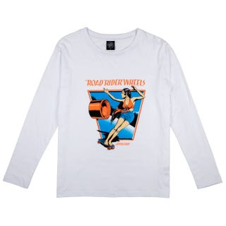 Road Rider L/S T-Shirt