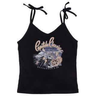 Capitola Classic Vest