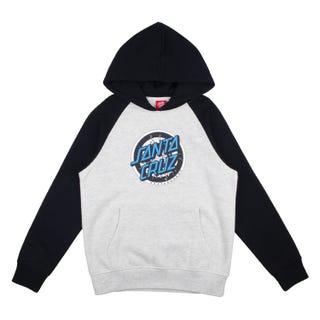 Youth Rob Target Hood