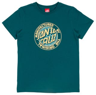 Youth Fisheye MFG T-Shirt