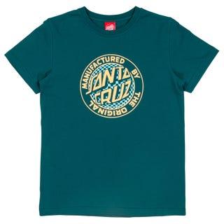 Youth Fisheye MFG T-Shirt
