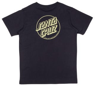 Youth Opus Dot Stripes T-Shirt