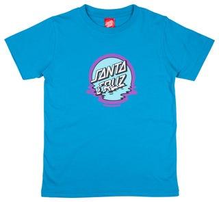 Youth Dot Reflection T-Shirt