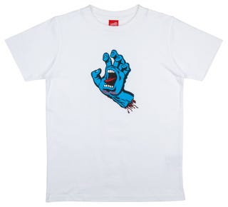 Youth Screaming Hand T-Shirt