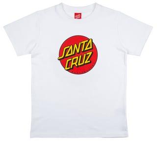 FA19 Youth Classic Dot T-Shirt