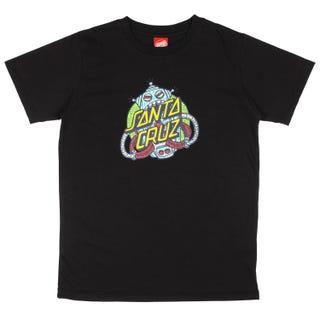 Youth Robo Dot T-Shirt