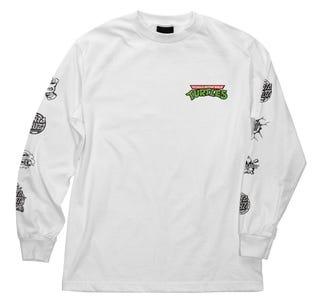TMNT Mutagen L/S T-Shirt