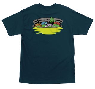 TMNT Ninja Turtles T-Shirt