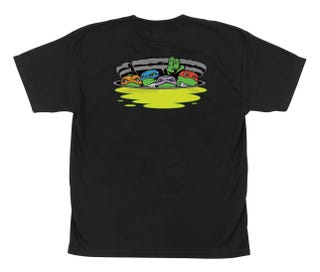 Youth TMNT Ninja Turtles T-Shirt