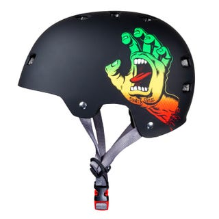 Screaming Hand Adult Helmet 54-57cm