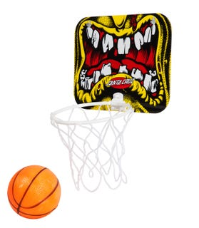 Rob Face Mini Basketball Set