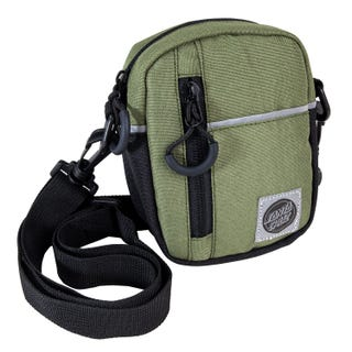 Santa Cruz Connect Shoulder Bag Military Green