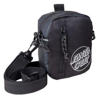 Santa Cruz Click Bag - Black - One Size
