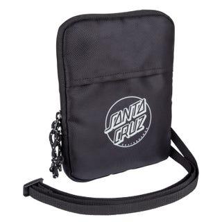 Santa Cruz Hewy Bag Black