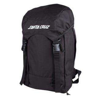 Santa Cruz Strip Trail Backpack Black