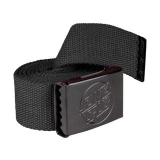Santa Cruz Rodeo Belt Black