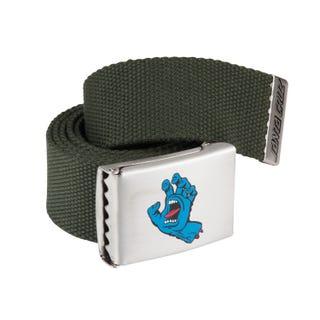 Screaming Mini Hand Belt