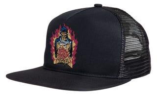 Knox Firepit Cap