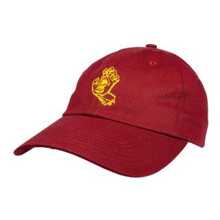 Outline Hand Cap