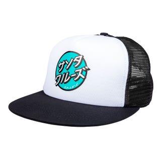 Other Japanese Dot Mesh Back Cap