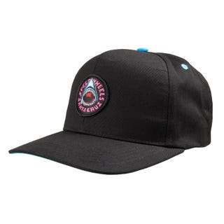 Speed Wheels Shark Snapback