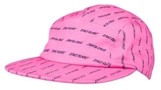 Santa Cruz Reign Cap OS Pink
