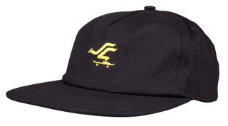 Santa Cruz Skateboards Clothing Europe - Pusher Cap Black