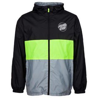 Sky Light Jacket