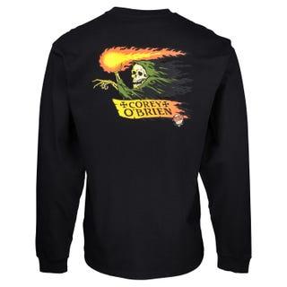 O'Brien Reaper L/S T-Shirt