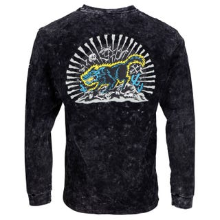 Kendall Wolf L/S T-Shirt