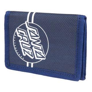Opus Dot Stripe Wallet