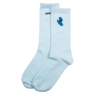 Screaming Mini Hand Sock