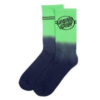 Opus Stripe Fade Sock