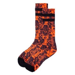 Kendall Catalog Sock